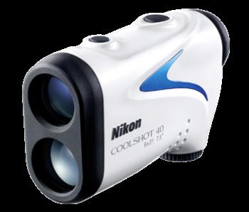 Дальномер Nikon LRF Coolshot 40 - купить (заказать), узнать цену - Охотничий супермаркет Стрелец г. Екатеринбург
