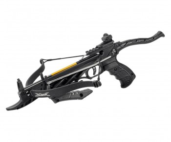 Арбалет-пистолет MK-TCS1 Alligator черный - купить (заказать), узнать цену - Охотничий супермаркет Стрелец г. Екатеринбург