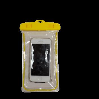 Гермопакет Tramp для мобильного телефона флуоресцентный (175*105мм) - купить (заказать), узнать цену - Охотничий супермаркет Стрелец г. Екатеринбург