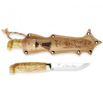 Нож Marttiini 132010 LYNX 132 - купить (заказать), узнать цену - Охотничий супермаркет Стрелец г. Екатеринбург