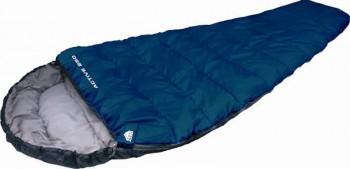 Спальник Trek Planet Active 250 синий правый - купить (заказать), узнать цену - Охотничий супермаркет Стрелец г. Екатеринбург