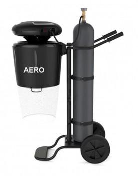 Система уничтожения комаров AERO ONE (без баллона) - купить (заказать), узнать цену - Охотничий супермаркет Стрелец г. Екатеринбург