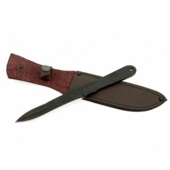Нож Боец, У8 (углерод), в чехле - купить (заказать), узнать цену - Охотничий супермаркет Стрелец г. Екатеринбург