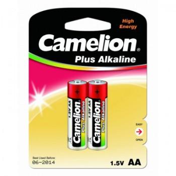 Э/п Camelion Plus Alkaline LR6/316 BL2 - купить (заказать), узнать цену - Охотничий супермаркет Стрелец г. Екатеринбург