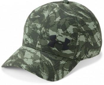 Кепка Under Armour Men's AirVent Core Cap 1291857-492 - купить (заказать), узнать цену - Охотничий супермаркет Стрелец г. Екатеринбург