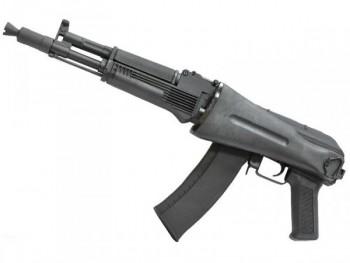 ММГ АК-105 пластиковый приклад складной - купить (заказать), узнать цену - Охотничий супермаркет Стрелец г. Екатеринбург