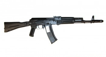 ММГ АК-74 пластиковый стационарный приклад - купить (заказать), узнать цену - Охотничий супермаркет Стрелец г. Екатеринбург