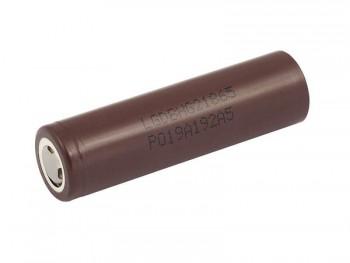 Аккумулятор Armytek 18650 Li-Ion 3000mAh / LG HG2 - купить (заказать), узнать цену - Охотничий супермаркет Стрелец г. Екатеринбург