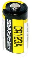 Батарейка литиевая Armytek CR123A 1600мАч - купить (заказать), узнать цену - Охотничий супермаркет Стрелец г. Екатеринбург