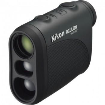 Дальномер лазерный Nikon LRF Aculon AL11 - купить (заказать), узнать цену - Охотничий супермаркет Стрелец г. Екатеринбург