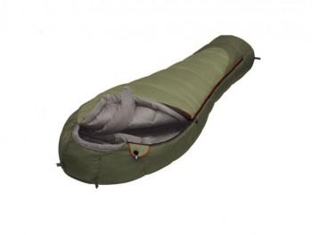 Мешок спальный   ALEUT oliv, правый, 9232.01071 - купить (заказать), узнать цену - Охотничий супермаркет Стрелец г. Екатеринбург