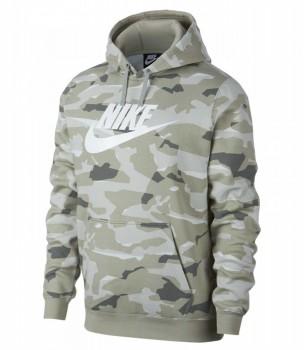 Толстовка Nike Sportswear Club Camo AR2867-334  - купить (заказать), узнать цену - Охотничий супермаркет Стрелец г. Екатеринбург