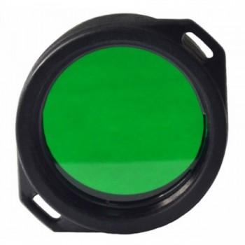 Фильтр для фонаря зеленый Armytek green filter  AF-39 (Predator/Viking) - купить (заказать), узнать цену - Охотничий супермаркет Стрелец г. Екатеринбург