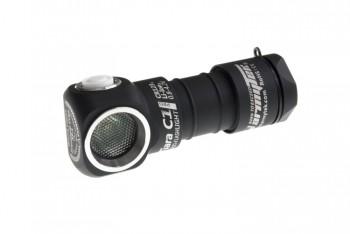 Налобный фонарь Armytek Tiara C1 Pro на теплом диоде XP-L - купить (заказать), узнать цену - Охотничий супермаркет Стрелец г. Екатеринбург