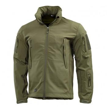 Куртка Pentagon Artaxes SF Level V Olive - купить (заказать), узнать цену - Охотничий супермаркет Стрелец г. Екатеринбург