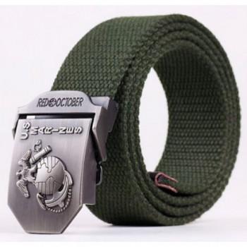 РЕМЕНЬ Tactical BDU Duty USMC код AS-BL00098OD - купить (заказать), узнать цену - Охотничий супермаркет Стрелец г. Екатеринбург