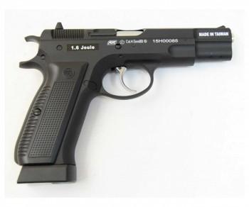 Пистолет пневматический ASG CZ 75 blowback, кал. 4,5 мм - купить (заказать), узнать цену - Охотничий супермаркет Стрелец г. Екатеринбург
