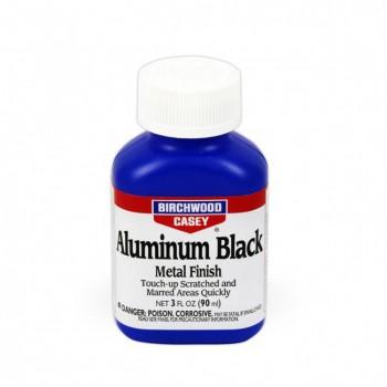 Средство для воронения по аллюминию Birchwood Aluminum Black 90 мл - купить (заказать), узнать цену - Охотничий супермаркет Стрелец г. Екатеринбург