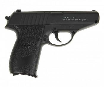 Пистолет софтэйр GALAXY G.3 пружинный, к.6мм - купить (заказать), узнать цену - Охотничий супермаркет Стрелец г. Екатеринбург