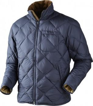 Куртка Harkila Berghem Dark Navy - купить (заказать), узнать цену - Охотничий супермаркет Стрелец г. Екатеринбург