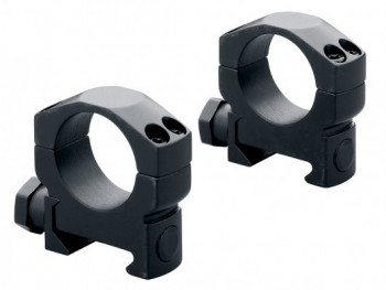 Кольца стальные Mark 4 на Weaver 30мм высокие матовые винтовой режим - купить (заказать), узнать цену - Охотничий супермаркет Стрелец г. Екатеринбург
