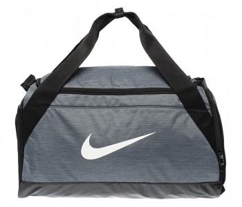 Сумка Nike Brasilia (Small) Training Duffel Bag BA5335-064 - купить (заказать), узнать цену - Охотничий супермаркет Стрелец г. Екатеринбург