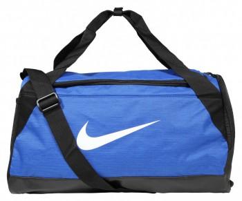 Сумка Nike Brasilia (Small) Training Duffel Bag BA5335-480 - купить (заказать), узнать цену - Охотничий супермаркет Стрелец г. Екатеринбург