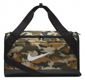 Сумка Nike Brasilia (Small) Training Duffel Bag BA5433-209 - купить (заказать), узнать цену - Охотничий супермаркет Стрелец г. Екатеринбург