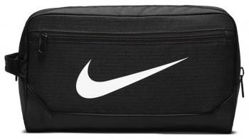 Сумка спортивная для обуви Nike Brsla Shoe - 9.0 BA5967-010 - купить (заказать), узнать цену - Охотничий супермаркет Стрелец г. Екатеринбург