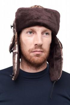 Шапка утепленная SHL Baikal Warm Hat APHD - купить (заказать), узнать цену - Охотничий супермаркет Стрелец г. Екатеринбург