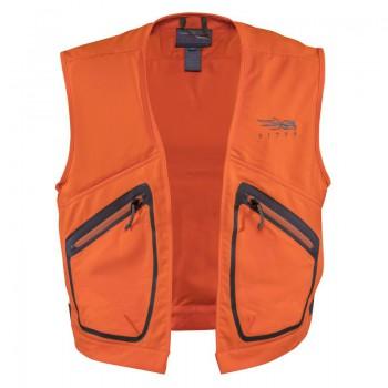 Жилет Sitka Ballistic Vest Blaze Orange - купить (заказать), узнать цену - Охотничий супермаркет Стрелец г. Екатеринбург