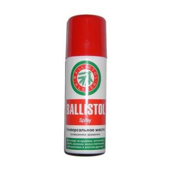 Масло Klever-Ballistol Spray 200мл - купить (заказать), узнать цену - Охотничий супермаркет Стрелец г. Екатеринбург