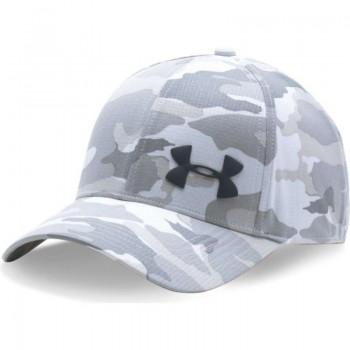 Кепка Under Armour Men's AirVent Core Cap 1291857-100 - купить (заказать), узнать цену - Охотничий супермаркет Стрелец г. Екатеринбург