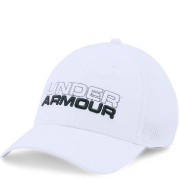 Кепка Under Armour Men's Cap 1283150-100 - купить (заказать), узнать цену - Охотничий супермаркет Стрелец г. Екатеринбург