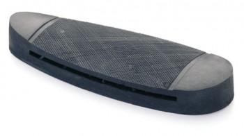 Тыльник для приклада 16мм прямой черный - купить (заказать), узнать цену - Охотничий супермаркет Стрелец г. Екатеринбург