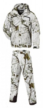 Комплект одежды Pinewood Bear Realtree APS - купить (заказать), узнать цену - Охотничий супермаркет Стрелец г. Екатеринбург