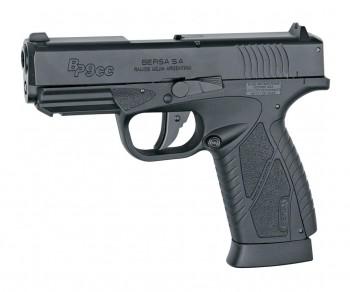 Пистолет пневматический ASG BERSA BP9CC (17301) blowback, кал. 4,5 мм - купить (заказать), узнать цену - Охотничий супермаркет Стрелец г. Екатеринбург