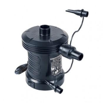 Насос Bestway Sidewinder электрический 220В 3 адаптера - купить (заказать), узнать цену - Охотничий супермаркет Стрелец г. Екатеринбург