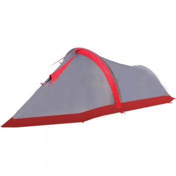 Палатка Tramp Bike 2 (серая) - купить (заказать), узнать цену - Охотничий супермаркет Стрелец г. Екатеринбург