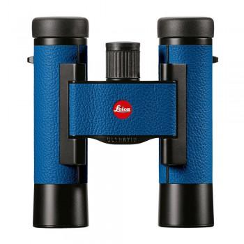 Бинокль Leica  Ultravid  10x25 Capri Blue 40631 - купить (заказать), узнать цену - Охотничий супермаркет Стрелец г. Екатеринбург