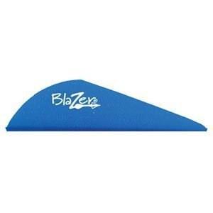"""Оперение Blaser Vanes 2"""" Blue - купить (заказать), узнать цену - Охотничий супермаркет Стрелец г. Екатеринбург"""