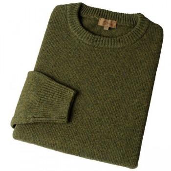Пуловер Blaser Lana оливковый - купить (заказать), узнать цену - Охотничий супермаркет Стрелец г. Екатеринбург