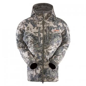 Куртка Sitka Blizzard Parka Optifade Open Country - купить (заказать), узнать цену - Охотничий супермаркет Стрелец г. Екатеринбург