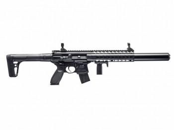 SIG Sauer MCX 4.5 мм винтовка MCX-177-BLK - купить (заказать), узнать цену - Охотничий супермаркет Стрелец г. Екатеринбург