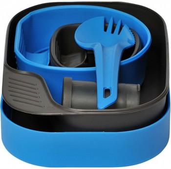 Портативный набор посуды CAMP-A-BOX® COMPLETE BLUEBERRY, W10263 - купить (заказать), узнать цену - Охотничий супермаркет Стрелец г. Екатеринбург