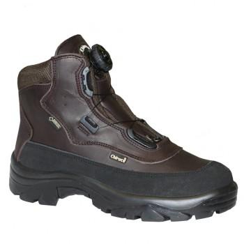 Ботинки Chiruca Labrador Boa 42  Bandeleta Gore-Tex - купить (заказать), узнать цену - Охотничий супермаркет Стрелец г. Екатеринбург