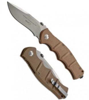 Нож складной Boker AK-101 рукоять коричневая - купить (заказать), узнать цену - Охотничий супермаркет Стрелец г. Екатеринбург