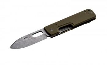 BOKER BK01BO064 Lancer - складной нож сталь 440C - купить (заказать), узнать цену - Охотничий супермаркет Стрелец г. Екатеринбург