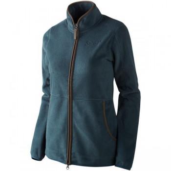 Толстовка женская Seeland Bolton Lady Fleece Carbon - купить (заказать), узнать цену - Охотничий супермаркет Стрелец г. Екатеринбург