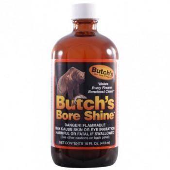 Сольвент чистящий Butch`s Bore Shine 240мл - купить (заказать), узнать цену - Охотничий супермаркет Стрелец г. Екатеринбург